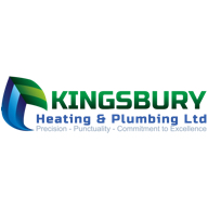 KINGSBURY HEATING & PLUMBING LTD