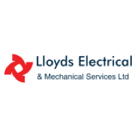 LLOYDS ELECTRICAL & MECHANICAL SERVICES LTD profile picture