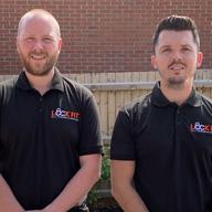 LockFit Coventry profile