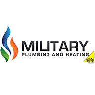 Military Plumbing and heating