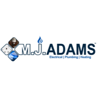 Image of M J ADAMS PLUMBING AND ELECTRICAL