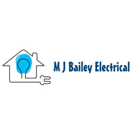 M J BAILEY ELECTRICAL profile picture