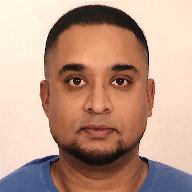 Mohammed Miah profile