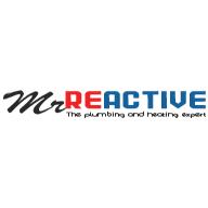 MR REACTIVE LTD