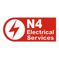 N4 Electrical Services profile picture
