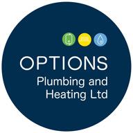Options Plumbing and Heating Ltd profile