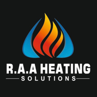 R.A.A HEATING SOLUTIONS LIMITED
