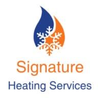 Signature Heating Services Ltd profile picture