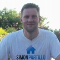 SIMON PORTILLO profile