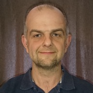Steve Starkey profile