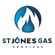 STJONES GAS SERVICES LTD