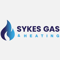Sykes Gas and heating profile