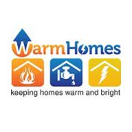 WARM HOMES profile picture