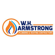 WH Armstrong Plumbing & Heating Contractors Limited profile