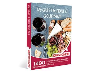 Degustazioni e Gourmet