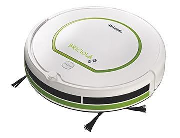 Robot Briciola - Eco Power Line