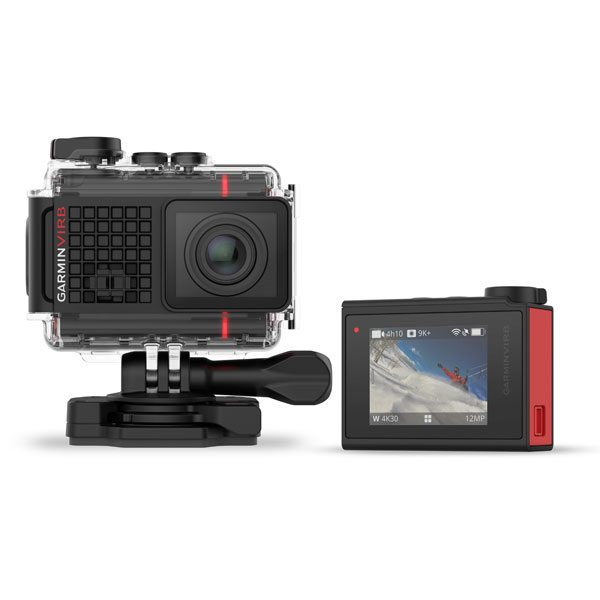 Action Camera VIRB® Ultra 30