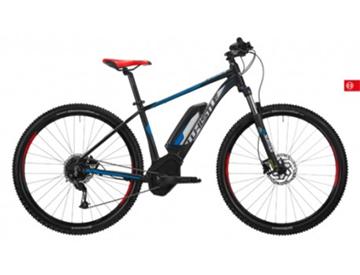 Bici Elettrica E-Hardtail B-RACE CX400