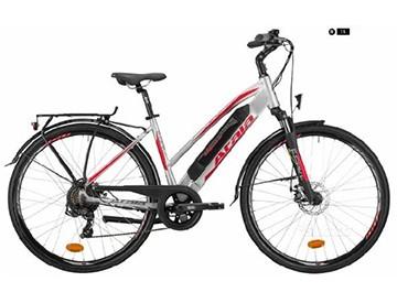 Bici Elettrica Atala E-SPIKE 400 Donna