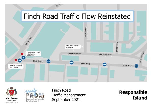 Finch Road