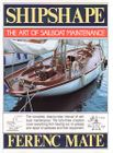 Shipshape - The Art of Sailboat Maintenance