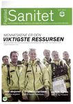 Fagblad Sanitet 03 2014