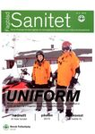 Fagblad Sanitet 02 2015