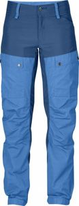 Bilde av Fjellreven Keb Trouser Women UN Blue Regular