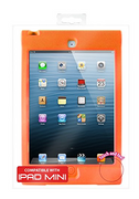 Puro ipad mini orange