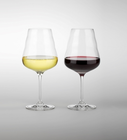 Vital Vinglass 0,4 l - flower of life Wine Glass