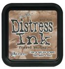 DISTRESS DYE INKS PAD - Frayed Burlap