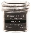 RANGER - EMBOSSING POWDERS - BLACK