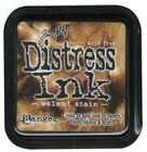 DISTRESS DYE INKS PAD - Walnut Stain