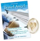 Englesten-Travel Angel Worry Stone from Angel Star