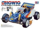 Tamiya 47330 1/10 The Bigwig 2017 4WD Buggy Kit
