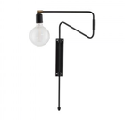 HOUSE DOCTOR VEGGLAMPE SWING MEDIUM