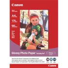 Canon A4 GP-501 Glossy Photo 210g (100)