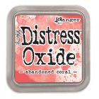 Distress Dye Ink Pad - Oxide 55778 - Abandoned Coral