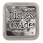Distress Dye Ink Pad - Oxide 55815 - Black Soot