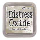 Distress Dye Ink Pad - Oxide 55990 - Frayed Burlap