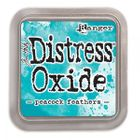 Distress Dye Ink Pad - Oxide 56102 - Peacock Feathers
