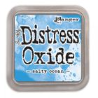 Distress Dye Ink Pad - Oxide 56171 - Salty Ocean