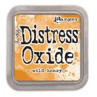Distress Dye Ink Pad - Oxide 56348 - Wild Honey