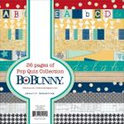 BOBUNNY - POP QUIZ - COLLECTION PAPER PACK 6X6