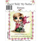 MY-BESTIES STAMPS MYB83 - TINY TILDA