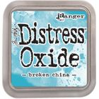 Distress Dye Ink Pad - Oxide 55846 - BROKEN CHINA