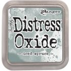 Distress Dye Ink Pad - Oxide 56034 - ICED SPRUCE