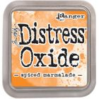 Distress Dye Ink Pad - Oxide 56225 - SPICED MARMALADE