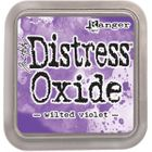 Distress Dye Ink Pad - Oxide 56355 - WILTED VIOLET