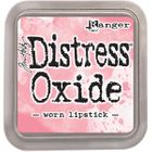 Distress Dye Ink Pad - Oxide 56362 - WORN LIPSTICK